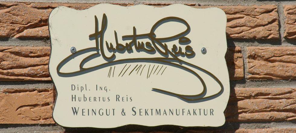 Hubertus Reis